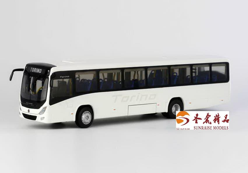 1:42 MARCOPOLO TORINO_Luxury buses Models_Sunraise Classic Models